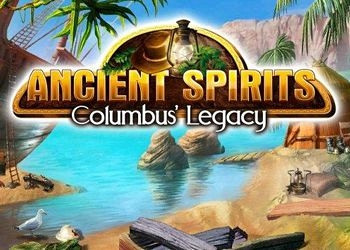 Обложка для игры Ancient Spirits: Columbus' Legacy