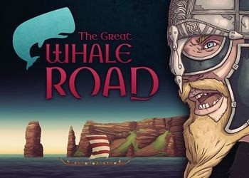 Обложка к игре Great Whale Road, The