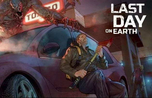 Обложка к игре Last Day on Earth: Survival