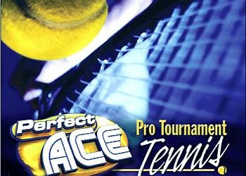 Обложка игры Perfect Ace - Pro Tournament Tennis